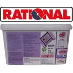 Rational RINSE AID TABLETS. 50 Tabs