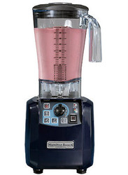 Hamilton Beach BBT0650 TEMPEST ICE BLENDER. Weekly Rental $12.00