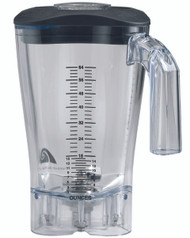 Hamilton Beach - XBBN1001 - JUG FOR TEMPEST OR SUMMIT BLENDER