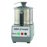 Robot Coupe BLIXER 2  FOOD CUTTER/EMULSIFIER. Weekly Rental $25.00