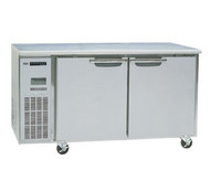 Skope BC120-C-2FFOS-E CENTAUR SERIES 2 DOOR UNDERCOUNTER FREEZER. Weekly Rental $36.00