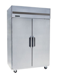 Skope BC126-2FFOS-E CENTAUR SERIES 2 DOOR UPRIGHT FREEZER. Weekly Rental $57.00
