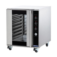 TURBOFAN - P12M - MANUAL ELECTRIC PROVER & HOLDING CABINET - 10 AMP. Weekly Rental $48.00