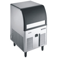 Scotsman ECS 86 - AS - Underbench Gourmet Ice Machine With Pump Out Drain - Up To 25 kg/24hrs. Weekly Rental $23.00