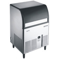 Scotsman ECS 176-AS SELF CONTAINED SMALL GOURMET ICE MAKER  -55 kg/24hrs. Weekly Rental $44.00