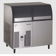 Scotsman ECS 226 -AS - SELF CONTAINED SMALL GOURMET CUBE ICE MAKER -110kg/24hrs. Weekly Rental $60.00