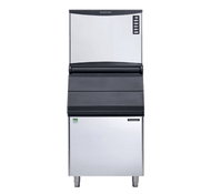 Scotsman NW 608 AS - 280kg Ice Maker - Modular Ice Maker (Head Only). Weekly Rental $58.00