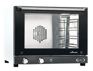 "Unox LineMicro XF 023- AS ELECTRIC OVEN ""ÄNNA"" - 10 amp. Weekly Rental $ 12.00"