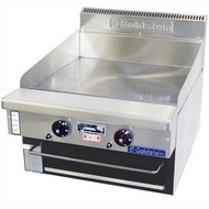 GOLDSTEIN BENCH TOP - GPGDBSA24 -  GAS GRIDDLE/TOASTER. Weekly Rental $52.00