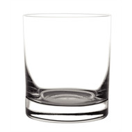 OLD FASHIONED CRYSTAL TUMBLER 280ML -BOX 6