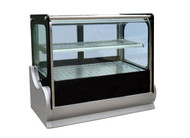 Anvil Aire DGV0530 COLD SQUARE SHOWCASE -900 MM. Weekly Rental $26.00