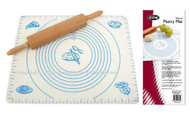 SILICONE PASTRY MAT -49.5x39cm