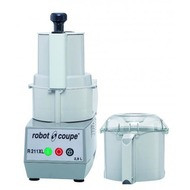 Robot Coupe R211 XL PROCESSOR, CUTTER & VEGETABLE SLICER. Weekly Rental $17.00