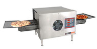 Anvil Apex POK0003 CONVEYOR PIZZA OVEN - 28 AMP. 6.3 KW. Weekly Rental $26.00