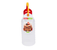 DECOR SQUEEZE BOTTLE -500ml