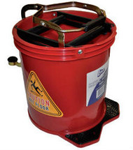 MOP BUCKET -RED