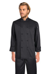 Darling Long Sleeve Basic Chef Coat