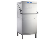 Hobart AMX PROFI BASE MODEL - HOOD TYPE DISHWASHER. Weekly Rental $134.00