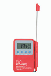 DIGITAL WATERPROOF PROBE THERMOMETER