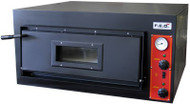 Black Panther Pizza Oven - EP - 2 - 1 . Weekly Rental $18.00