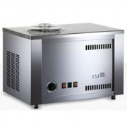 Musso IMM0003 L3 GIARDINO ICE CREAM MACHINE -2.5 KG PER BATCH CAPACITY. Weekly Rental $41.00
