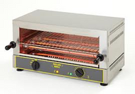 Roller Grill - TS1270 - Wide Open Toaster - 15 AMP. Weekly Rental 10.00