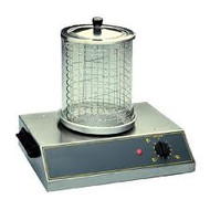 Roller Grill CS 0 E HOT DOG STEAMER. Weekly Rental $9.00