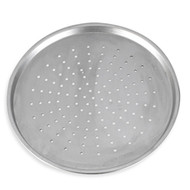 """PERFORATED PIZZA PAN -400mm (16"""")"""