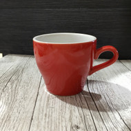 Red Coffee/Tea Cup - 200ml