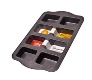MINI LOAF TRAY -8cup