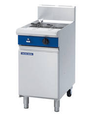 Blue Seal G47 SINGLE PAN GAS PASTA COOKER. Weekly Rental $62.00