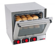 Anvil Axis COA1004 CONVECTION OVEN WITH GRILL FUNCTION - 10 AMP. Weekly Rental $12.00
