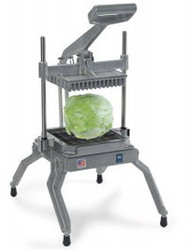 "Nemco NEL0002 EASY LETTUCE CUTTER -1/2"" x 1/2"" square cut. Weekly Rental $13.00"