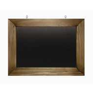 WOOD FRAMED WALLBOARD - 30x40cm