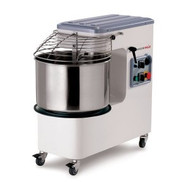 Mecnosud SMM0018 TILTING HEAD REMOVABLE BOWL MIXER -20 LITRE BOWL. Weekly Rental $26.00
