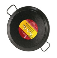 ENAMEL PAELLA PAN -100mm