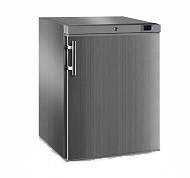 Anvil Aire FBF0201 SINGLE S/S DOOR UNDERBENCH FREEZER - 170 litre. Weekly Rental $8.00