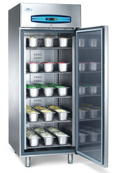 Everlasting GEL1000 GELATO STORAGE CABINET 875Litre. Weekly Rental $70.00