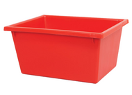 AP4D 22Litre DEEP NESTING CRATE -LID SOLD SEPARATELY