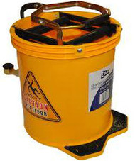 MOP BUCKET -YELLOW