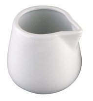 "MILK JUG WITH NO HANDLE ""RFC"" -100ml"