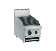 WALDORF GAS CHARGRILL.