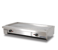 GOLDSTEIN TK24. TEPPANYAKI PLATE - GAS BENCH MODEL. Weekly Rental $45.00