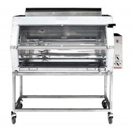 Semak 36G Gas Rotisserie. Weekly Rental $143.00