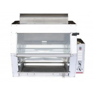 SEMAK 24G Gas Rotisserie. Weekly Rental $135.00