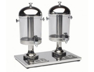 SEMAK - DD2 Dual Drink Dispenser. Weekly Rental $5.00