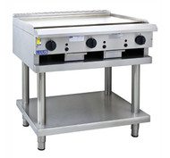 LUUS - CS-6P-T. GAS TEPPANYAKI GRILL. Weekly Rental $42.00