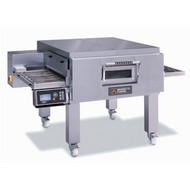 Moretti COMP T97E/1 Single Deck Electric Conveyor Oven. Weekly Rental $235.00