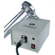 EASYCUT SS - ECWM010 - Kebab Slicer/ Rotating Knife. Rent To Buy $13.00