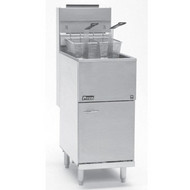 Pitco 45C+S - Economy Series Fryer. Weekly Rental $47.00
